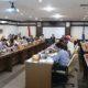 Rapat kerja persiapan penyelenggaraan (HAI), 23 Agustus 2016/Foto Istimewa