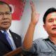 Rizal Ramli dan Yusril Ihza Mahendra/Ilstrasi foto nusantaranews
