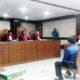 Rohadi saat di Persidangan/Foto Ila/IST
