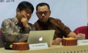 Sudirman Said/Foto Andika