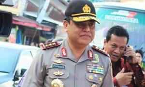 Syafruddin Wakapolri. (Foto: Istimewa)