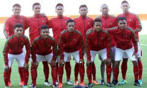 Timnas U19/Foto Istimewa (@indosupporter)