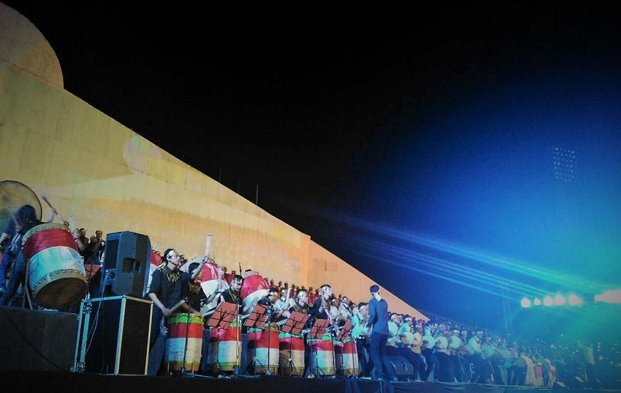 UKM CR UTS/Foto Nusantaranews/Taufiq