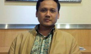 Wakil Ketua DPD Partai Gerindra DKI Ahmad Sulhy/Foto via rmol