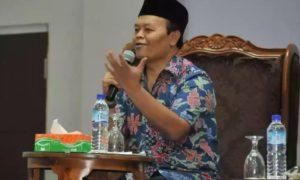 Wakil Ketua MPR RI Hidayat Nur Wahid/Foto Nusantaranews/Muh