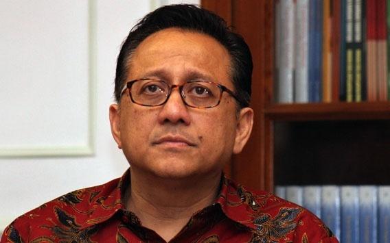 Ketua DPD Irman Gusman/Foto istimewa