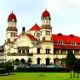 Ziarah situs sejarah Lawang Sewu.