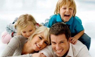 Tujuh prinsip parenting healing yang perlu kita ketahui.