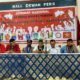 10 OKP Cipayung Plus dalam peringatan 88 Tahun Sumpah Pemuda di Hall Dewan Pers, Jakarta. Foto Romandho Nusantaranews