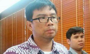 Direktur Eksekutif ICJR, Supriyadi Widodo Eddyono/Foto: Dok. Kompas