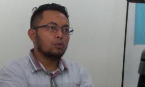 Advokasi Forum Indonesia untuk Transpransi Anggaran (FITRA) Apung Widadi. Foto via suarakarya