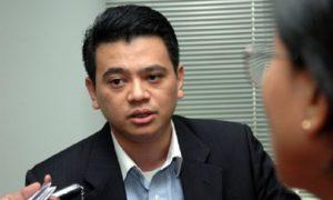 Anggota Dewan Pengawas (Dewas) BPJS Ketenagakerjaan Poempida Hidayatullah/Foto: dok: kabarparlemen.com