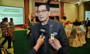 Anggota Komisi IV DPR RI, Firman Subagyo/Foto: jitunews.com