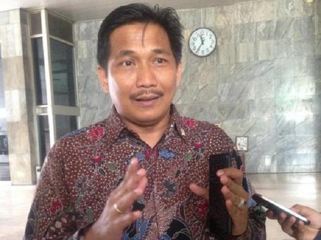 Anggota Komisi VI DPR RI, Bowo Sidik Pangarso/Foto: Nusantaranews.co (Istimewa)