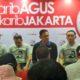 Deklarasi Karib Agus/Foto: Kompas.com