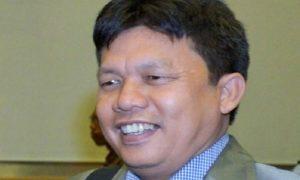 Direktur eksekutif Lemkapi Edi Saputra Hasibuan/Foto: metrotvnews