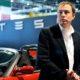 Direktur Eksekutif Tesla, Elon Musk/Foto: MobilKomersial