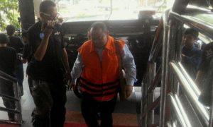 Direktur Utama (Dirut) PT Otoda Sukes Mandiri Abadi (Osma) Hartoyo. Foto Fadilah Nusantaranews
