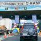 Gerbang Tol Cikampek/Foto: Dok. Suara Pembaruan