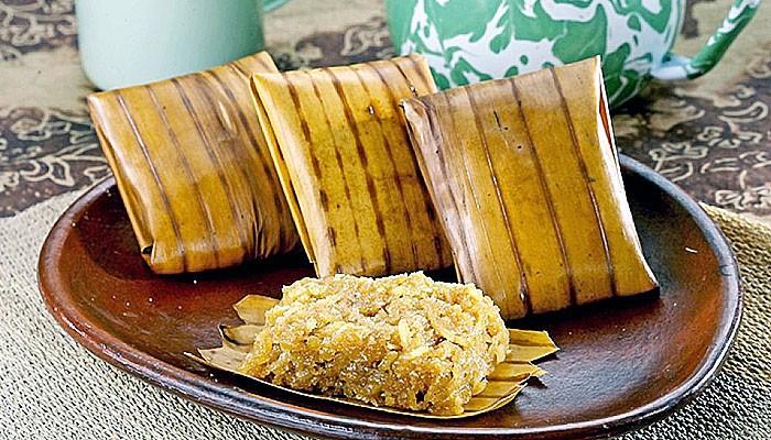 Golla Kambu kuliner tradisional khas Polewali Mandar.