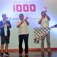 Hacksprint Gerakan Nasional 1000 Startup Digital/Foto: dok. kominfo