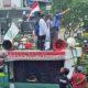 Demontrasi KAMMI Tuntut KPK Tuntaskan Kasus Suap Reklamasi Teluk Jakarta/Foto nusantaranews