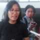 Wakil Koordianator Kontras Puri Kencana Putri/Foto Fadilah / Nusantaranews