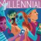 ilustrasi millennials. foto ist