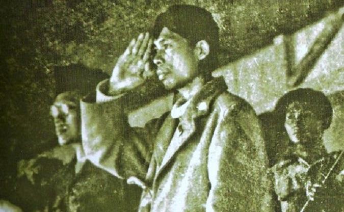 Jenderal Soedirman/Foto: IST