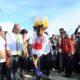 Jokowi dan BBM di Papua/Foto: Dok. Merdeka