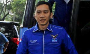 Ketua Fraksi Partai Demokrat DPR RI, Edhie Baskoro Yudhoyono/Foto: Istimewa