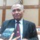 Ketua KPK, Agus Rahardjo usai menggelar Rapat Dengar Pendapat (RDP) dengan Komisi VII DPR RI, di Gedung Parlemen, Jakarta Pusat, Rabu, (27102016). Foto Fadhilah Nusantaranews