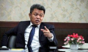 Ketua KPPU Syarkawi Rauf/Foto: dok. Kacal Aceh