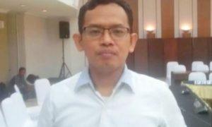 Koordinator Nasional Jaringan Pendidikan Pemilu untuk Rakyat (JPPR), Masykurudin Hafidz/Foto: Tribunnews