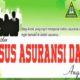 Potongan Poster Asuransi Dasar/Ilustrasi