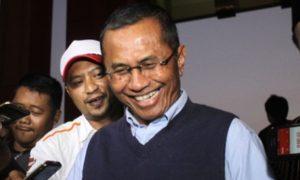 Mantan Menteri BUMN Dahlan Iskan (DI) Tersandung Kasus Korupsi Penjualan Aset Negara. Foto via Tempo.co