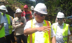 Menteri Pekerjaan Umum dan Perumahan Rakyat (PUPR) Basuki Hadimuljono, Foto Humas PUPR