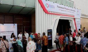 Pameran Produksi Indonesia (PPI) 2015