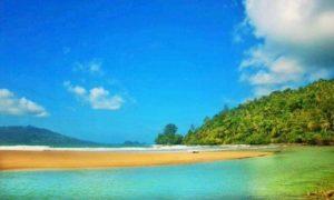 Pantai Damas Trenggalek /Foto: Dok. @oppa_oky