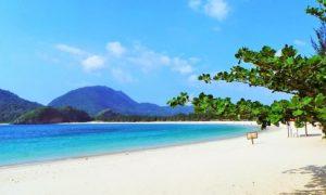 Pantai Kuala Merisi/Foto: DOk. indonesiatourism.com