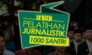 Pelatihan Jurnalistik 1000 Santri. Foto Dok. Humas KHAS Kempek Nusantaranews
