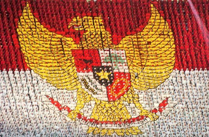 Pemuda Pembangun Orde Pancasila/Foto: brta.in