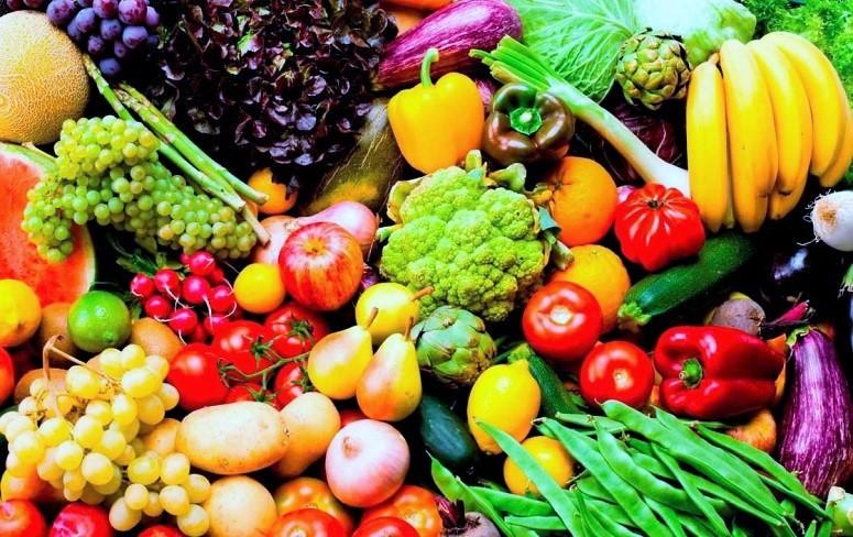 Pola Makanan Sehat/Foto: Pakar Otak