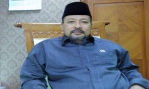 Politisi dari Partai Gerindra, Anda/Foto: monitorday.com