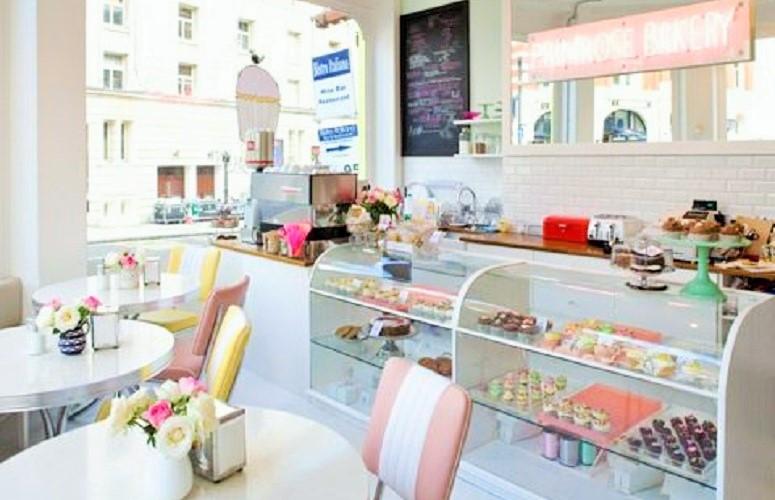 Primrose Bakery London, UK/Foto: globalrxarticles.com