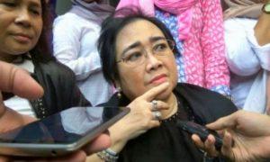 Rachmawati Soekarnoputri/Foto: IST