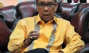 Sekjen Kemenag Nur Syam/Foto: Dok. Humas Kemenag