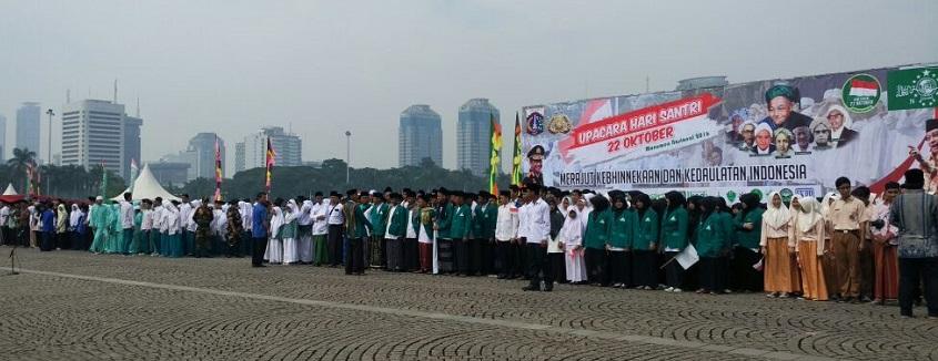 semarak-hari-santri-nasional-22-oktober-di-jakarta-foto-andika-nusantaranews