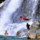 Waterfal Suhom tawarkan keindahan Aceh Besar.