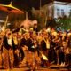 Tapa Bisu Malam 1 Suro/Foto: jogja.semberani.com